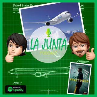 Cap 3: Aviones & Recuerdos