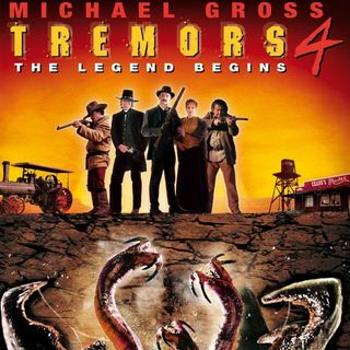 261: Tremors 4: The Legend Begins