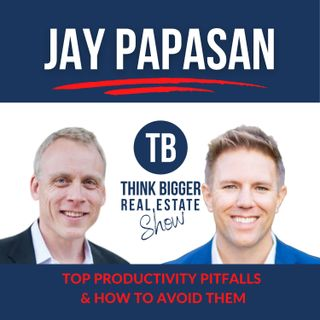 Top Productivity Pitfalls & How To Avoid Them | Jay Papasan