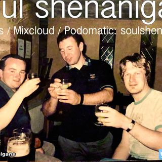 EP 502 ::: Soul Shenanigans ::: 2019 April 11th