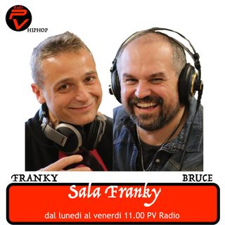 Sala Franky 7 Maggio
