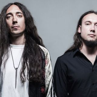 The Spiritual Instinct Of ALCEST