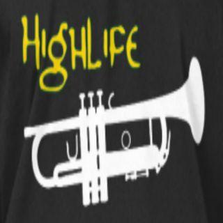 D.J Malik on Highlife wednesdays