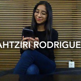 Ep 13 MANEJO DE NUESTRA ENERGIA- Ahtziri Rodriguez