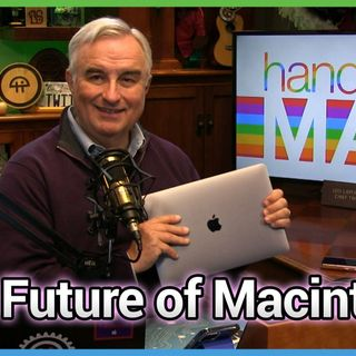 HOM 39: The Future of Mac - Thoughts on Apple's M1 MacBooks