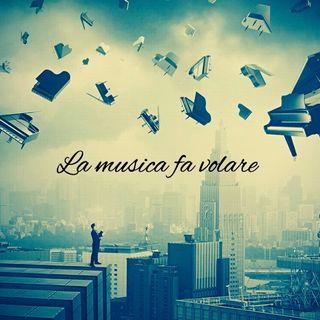 La musica fa volare