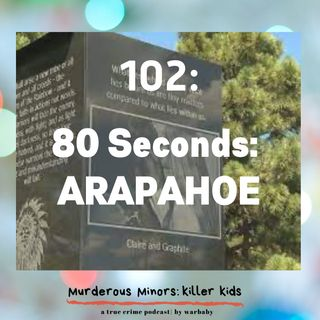 80 Seconds - Arapahoe High School Shooting (Karl Pierson)