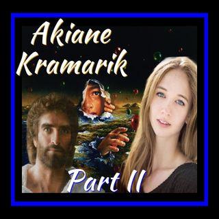 Part 2    Experiencer Artist Poet   Akiane Kramarik
