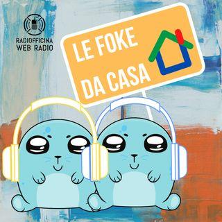 Le Foke da Casa - Serie tv