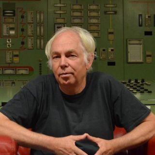 Dimitri Hegemann, lo space explorer