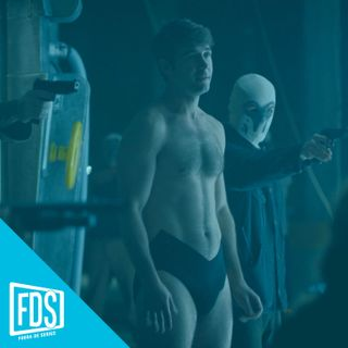 FDS Recap : 'Watchmen' 1x09 - 'See How They Fly'