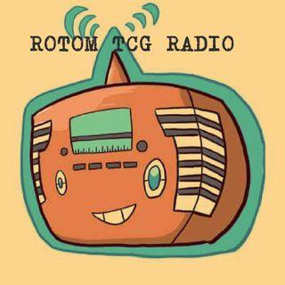 ROTOM TCG RADIO CASI NAVIDEÑO