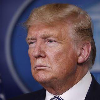 Coronavirus, Trump ammette di aver taciuto sulla pericolosità del Covid-19