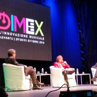 Interviste @ Visitatori Medimex15