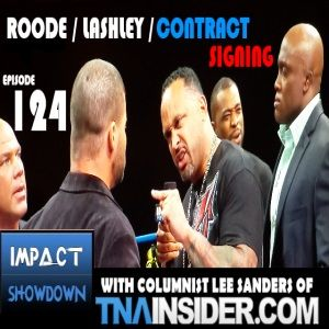 Episode 124: Impact Showdown (10-22-14)