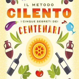 Luciano Pignataro e Giancarlo Vecchio: il metodo Cilento contiene consigli su come diventare centenari, bastano poche regole...