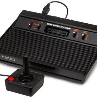 139 - The Story of Atari (REVERSE)