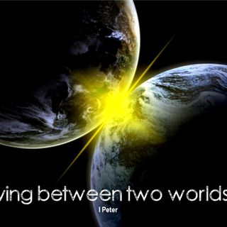 9/15/20 When Two World's collide 2:3