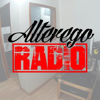 Alterego Radio Invitado CHG