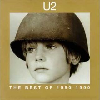 U2 - New Years Day