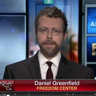 Terrorism, Socialism and all things Politically Incorrect with guest: Daniel Greenfield