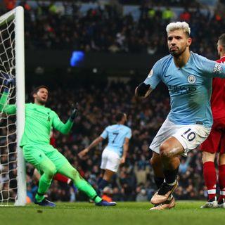 Ep. 75 (Lo United di Solskjaer, la top 11 del girone di andata della Serie A e City - Liverpool)
