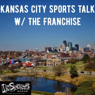 Kansas City Sports Talk
