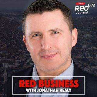 Red Business - Episode 195 - Fermoy ice-cream taking over the world, new jobs from Innowatts and awards for innovation from Virgin Media and