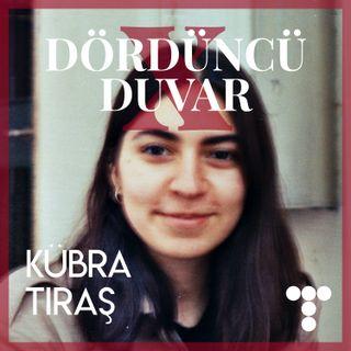 DDX:S2E3 Kübra Tıraş, Tiyatro Üzerine Konuşmak, Bir Tiyatro Bloğu Tiyatro101.com