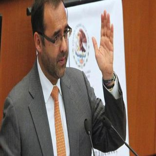 Destituyen a Gonzalo Hernández Licona del Coneval