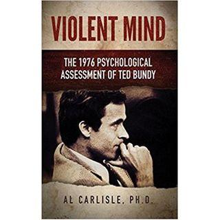 VIOLENT MIND-Dr. Al Carlisle