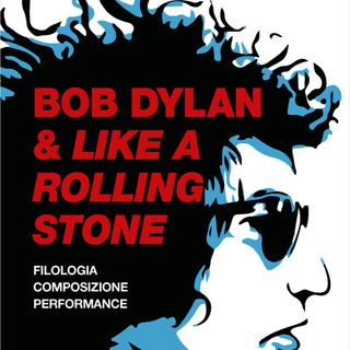 "Mario Gerolamo Mossa ""Bob Dylan & Like a rolling stone"""