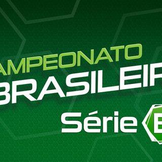 OESTE 2 x 0 CRB -  Campeonato brasileiro