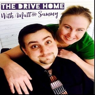 The Drive Home Vault:  ATTRACTED TO YOUR THERAPIST?