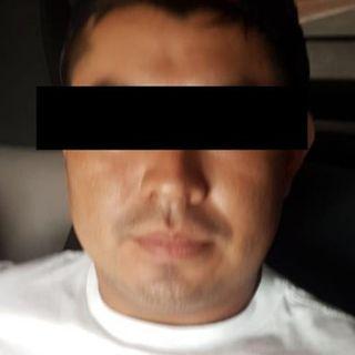 """Detienen a """"El Nachin"""", líder de los Rojos en Morelos"""