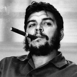 Hace 50 años muere el #CheGuevara