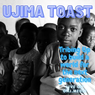 Ujima Toast 7721-5