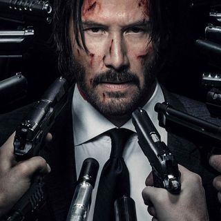 Can you kill John Wick... or his franchise?