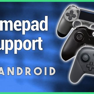 HOA 5: How to Connect Game Controllers to Android