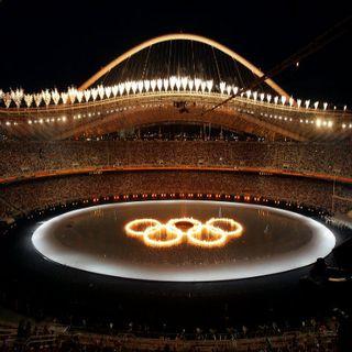 Storia delle Olimpiadi - Atene 2004