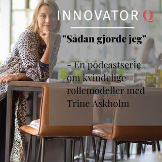 Frederikke Antonie Schmidt / Roccamore