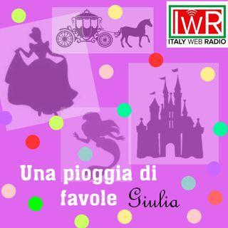 Una Pioggia di Favole con Giulia G.