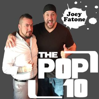 Episode #4 - January 2017 - Joey Fatone