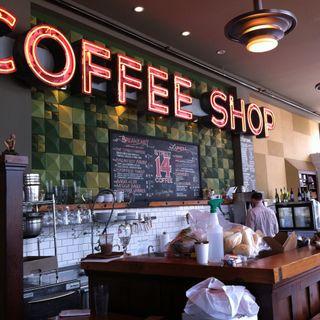 Saturday Coffee & Oldies