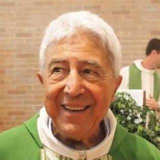 Gesuiti e Università di Padova in lutto per la morte del decano padre Mario Ciman