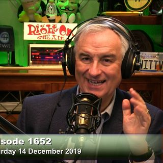 Leo Laporte - The Tech Guy: 1652