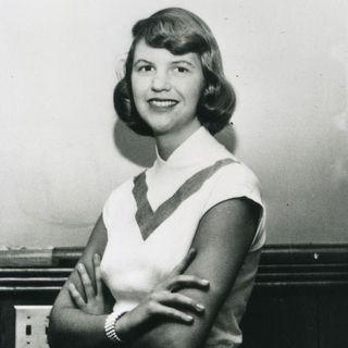 Yıldızlı Bir Hikaye 1 Yaşında - Sırça Fanus - Sylvia Plath