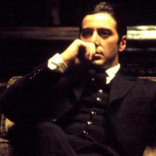 Old Skool Movie Club: The Godfather Part II