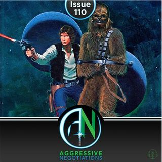 Issue 110: Han Solo at Stars' End