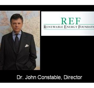 Replay of Dr. John Constable, Turbine Deterioration